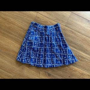 &other stories A line skirt